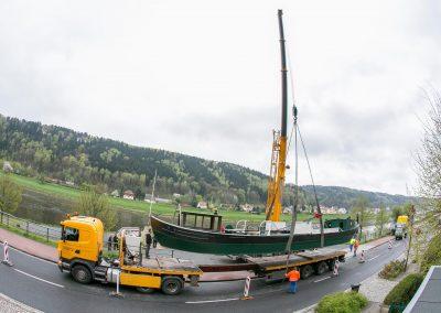 Krandienst-Kunze e.K. Radeberg
